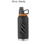 Grizzly Thermos / Mug 50oz