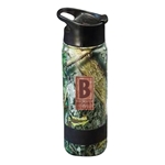 Camo Bottle 24oz