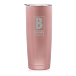 Rose Gold Tumbler 20oz