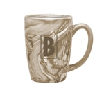 Caramel Ceramic Mug 16oz
