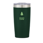 Green Tree Tumbler 20oz