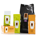 Coffee Subscription - B Happy and Drink Great Coffee