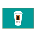 BIGGBY Card Teal