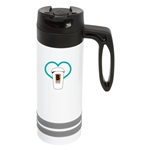 16oz Pacas Vacuum Travel Mug
