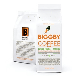*Living Hope Coffee - 12oz bag