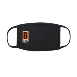 Branded Reusable Cloth Face Mask