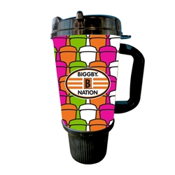 32oz BIGGBY Nation Mug